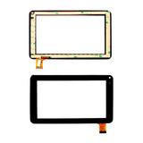 Tela Vidro Touch Tablet Tb52 Lenoxx Info 7 Polegada Original