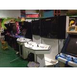 Maquinas De Video Juegos, Arcades, Usadas, Desde: