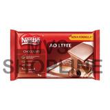 Barra De Chocolate Ao Leite P/ Cobertura Nestlé 1kg