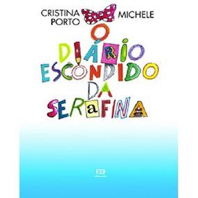 Diario Escondido Da Serafina