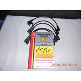 Cables De Bujía Renault Twingo Motor 1.2 8v. (1994-1997) Ngk