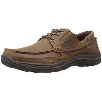 Zapatos Skechers Hombre Usa Expected Gembel Boat