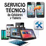 Servicio Tecnico P/ Alcatel One Touch 6030 Huawei Ht Gt C9