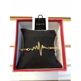 Pulsera De Electrocardiograma Signos Vitales Medico Doctor