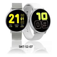 Reloj Smart Watch Mistral Smt-s2-07 Malla Intercambiable