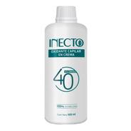 Oxidante En Crema Inecto De 40 Volúmenes X 100ml