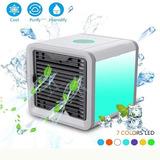 Personal Del Refrigerador De Aire, Acondicionador De Aire Po