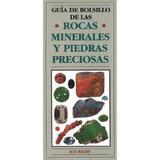 G.bolsillo Rocas,minerales Y Piedras Prec. (guias Del Natur