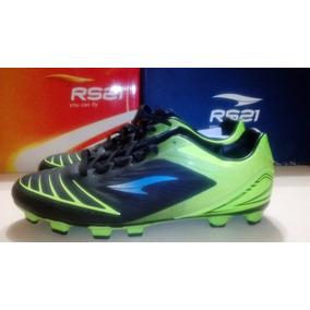 Zapatos Deportivos Guayos Rs21 Talla 43 Ref 258