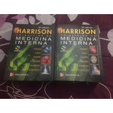 Libro Harrison Medicina Interna 18a Edicion 2 Tomos
