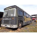 Caixa De Cambio 5 Marchas Onibus Scania 111/112