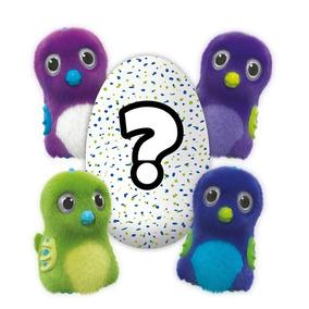 Hatchimals Orig Draggles Egg Surpresa Português Brasil Br545
