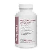 Striagen-ds, (resveratrol, Colágeno, Ala, Dmae, Etc) 60 Caps