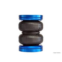2 Bolsa Ar Gomo Ultra Soft Para Suspensão Ar Gol G3
