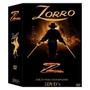 Zorro 1 E 2 Temporada