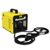 Máquina De Solda Transformador Bantan Plus Bivolt Esab