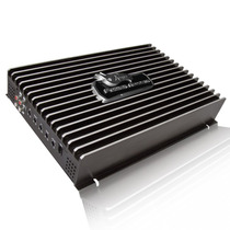 Amplificador Power Acoustik 2000 Watts R4-2000 4 Canales