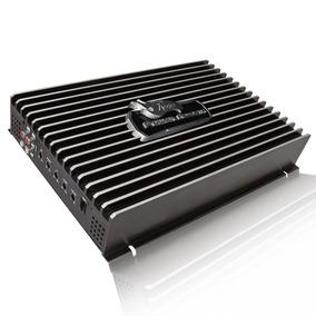 Amplificador Power Acoustik 2000 Watts R4-2000 4 Canales