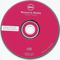 Dell Guia De Instalação P Webcam Central 2.0 Pn Wtm0f