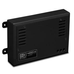 Modulo Banda 2.4d 400 Wrms Amplificador Digital Frete 4 Cana