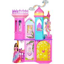 Barbie Fantasia - Castelo Arco Iris Mattel