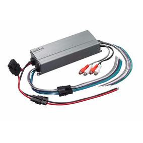 Xc1410 Amplificador 4 Canais Clarion Marine