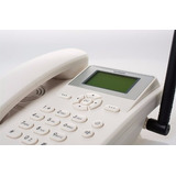 Telefono Zona Rural Gsm Internet Modem Antena Externa Libre