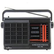 Radio Motobras 2fxs Am/fm