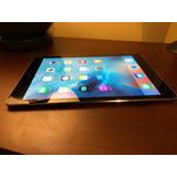 Ipad Air 1 16 Gb - Remate - Como Nueva + Smart Case