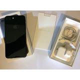 Apple Iphone 7plus 128gb Negro