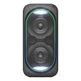 Sistema De Audio De Alta Potencia Con Bluetooth Gtk-xb60