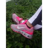 Zapatillas Nike Air Max 360 Para Damas