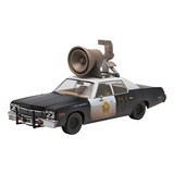 Greenlight Coleccionables Blues Brothers 1980 - 1974...