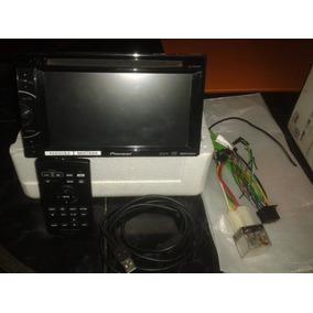 Reproductor Pioneer Avh X1500dvd