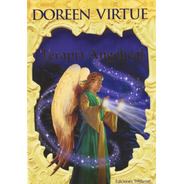 Libro Terapia Angelical, Y 44 Cartas, Doreen Virtue Es Nuevo