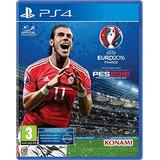 Uefa Euro 2016 / Pro Evolution Soccer 2016 (ps4) (importaci