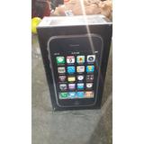 Iphone 3gs Nuevo Sellado De Fabrica Coleccion