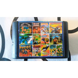 Vendo 109 Juegos Sin Repetir Para Sega!!!