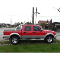 Jgo. Cantoneras Ford Ranger Version Limited (1993-2009)