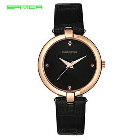 44f417b6b5812 Relogio Feminino Classico D86 1 De Luxo - Relógios De Pulso no ...