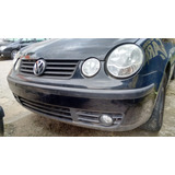 Polo Sedan 2005 Sucata