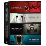 Coleção American Horror History 1ª A 4ª Temporada - 16dvds