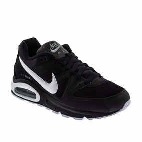 Tênis Nike Air Max Command Preto E Branco Ds Skate Shop
