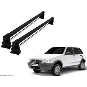 Rack Teto Uno 4 Portas 1984 A 2013 Fiat Mille Vhip