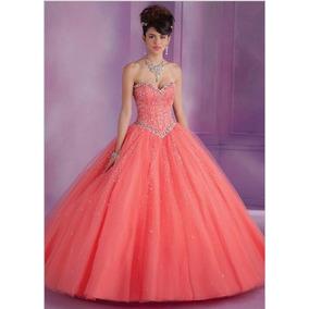 Maribiell Vestido De Debutante Longo