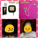 Flash Para Mejorar Las Selfies Mayoreo