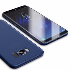 Capa Capinha Ultra Fina Celular Samsung Galaxy S8 Tela 5.8
