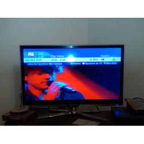 Televisor 32 Led Marca Daewoo