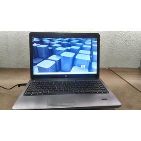 Notebook Hp I3 Modelo Probook 4430s - Hd 500 Gb