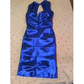 7115a97b0 Latex Small - Vestidos Azul en Mercado Libre Perú